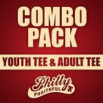 YOUTH/ADULT COMBO PACK