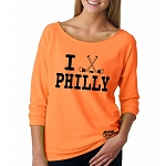 PHILADELPHIA HOCKEY SWEATSHIRT