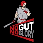 NO GUT, NO GLORY