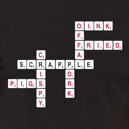 Scrapple Scrabble 401