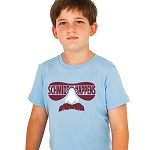 SCHMIDT HAPPENS (YOUTH TEE)
