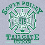 SOUTH PHILLY TAILGATE UNION