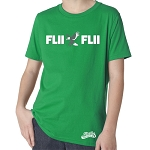 FLII (YOUTH & TODDLER TEE)