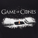 GAME OF CONES
