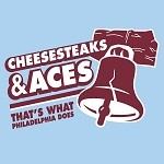 CHEESESTEAKS & ACES