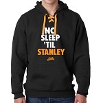 NO SLEEP TIL STANLEY (HOCKEY HOODY)