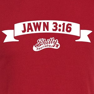 JAWN 3:16