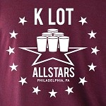 K LOT ALL STARS (MEN'S)