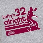 LEFTY'S ALRIGHT