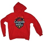 LEGENDS OF THE PHALL (HOODY)