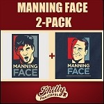 MANNING FACE (2-PACK)