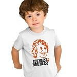RUTHLESS & TOOTHLESS (YOUTH TEE)