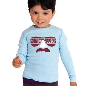 SCHMIDT HAPPENS (YOUTH THERMAL)
