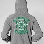 SOUTH PHILLY TAILGATE UNION (HOODY)