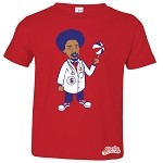 DOCTOR JULIUS TODDLER TEE