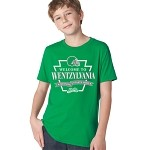 WENTZYLVANIA YOUTH TEE