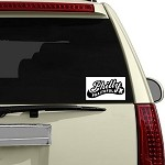 PHILLY PHAITHFUL WINDOW DECAL